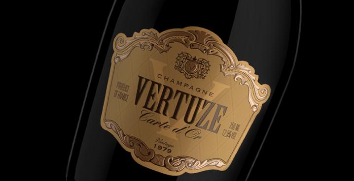 Sparkling Wine Vertuze