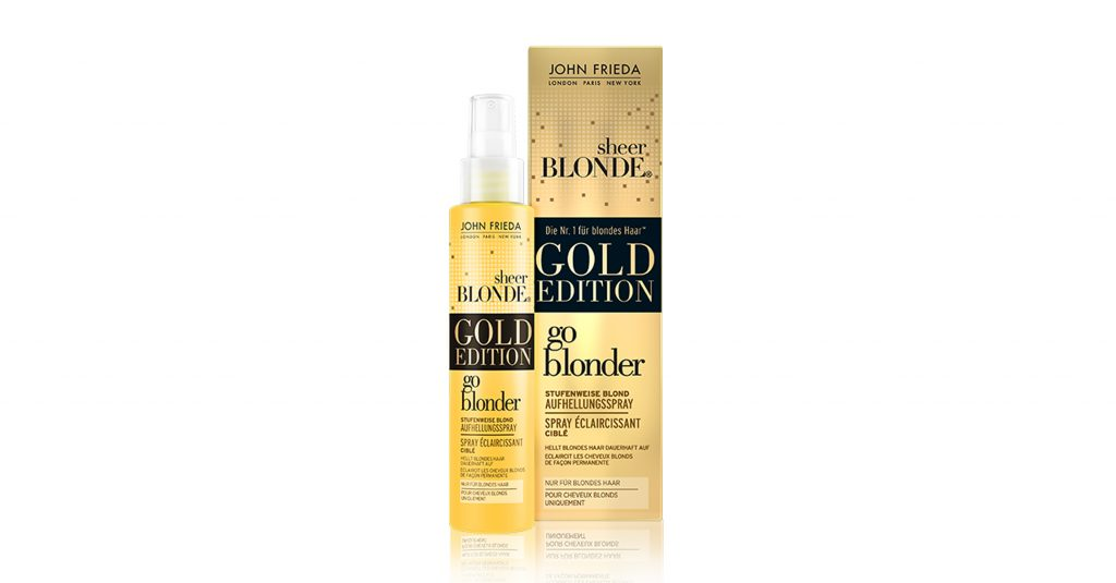 GoldEdition packaging design